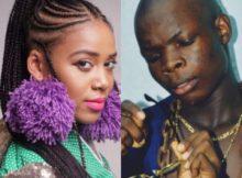 EP: Sho Madjozi – Full of bangers Mp3 Download Fakaza