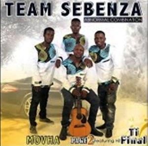 Team Sebenza - Nghozi Mp3 Download Fakaza 2021