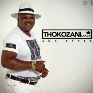 Thokozani Langa - Ubani Oyofakaza Ngami Mp3 Download Fakaza