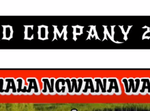 BAD COMPANY - KHALA NGWANA WAO Mp3 Download (NEW HIT 2021)