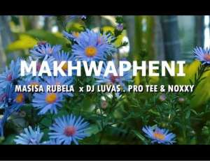 Masisa Marubela - Umakhwapheni Mp3 Download Fakaza
