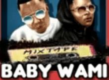 BABY WAMI – Nox ft. DJ Tira & Prince Bulo Mp3 Download
