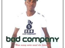 Bad Company Mahwela Sopo (Swavava) Mp3 Download Fakaza