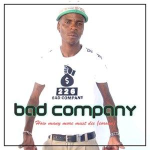 Bad Company Mahwela Sopo (Swavava) Mp3 Download Fakaza