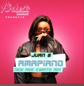 Juan G – New Age Kwaito Amapiano Mix 2021 Mp3 Download