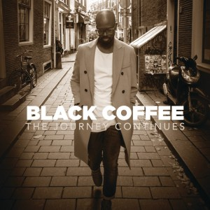 Black Coffee – The Journey Continues Mp3 Download Fakaza
