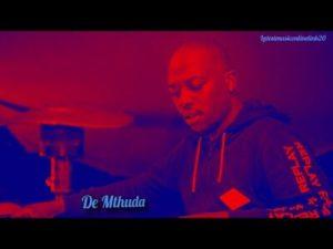 De Mthuda At War (Main Mix) Mp3 Download Fakaza
