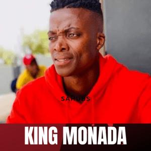 King Monada – Skorokoro Mp3 Download Fakaza