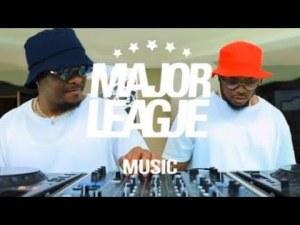 Major league Djz Thando ft Kabza De Small & Mhawoo Mp3 Download
