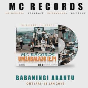 Mc Records KZN – Sengimtholile Mp3 Download Fakaza