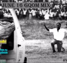 Download Mp3 King Masbi - June 16 Gqom Mix (PowerToTheYouth 16 June 2021)