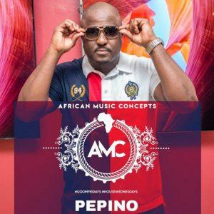 DJ Pepino – GqomFridays Mix Vol 203 Mp3 Download Fakaza