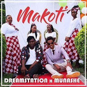 Dreamstation & Munashe – Makoti Mp3 Download Fakaza