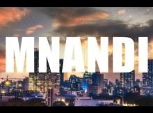 Jobe London x Kamo Mphela x Mr Jazziq – Mnandi Mp3 Download