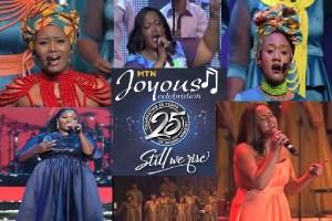 Joyous Celebration – Project 25 (Still We Rise) Mp3 Download
