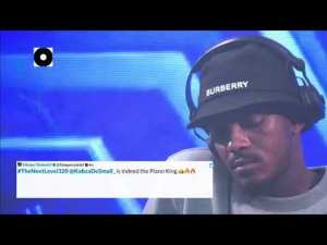 Kabza De Small – The Next Level Show on Channel 0 Mp3 Download