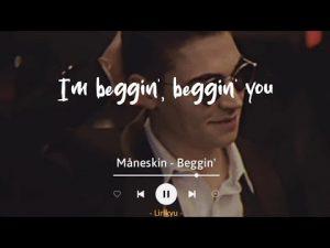 Beggin Maneskin Mp3 Download Fakaza (TikTok Song)