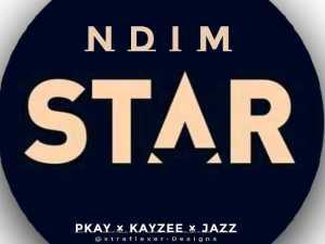 Pkay ft. Kayzee & Jazz – Ndim'STAR Mp3 Download Fakaza