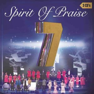 Album: Spirit of Praise – Project 7 Mp3 Download Fakaza