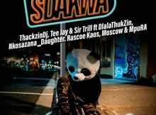 ThackzinDJ, Tee Jay, Sir Trill - Sdakwa Ft. Dlala Thukzin, Nkosazana Daughter, Rascoe Kaos & Mpura Mp3 Download Fakaza