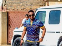 Download Mp3 Shimza Remix Of DJ Maphorisa & Tyler ICU's song Banyana