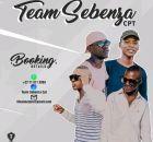 Team Sebenza – Kwantliziyo Ndise Mp3 Download Fakaza