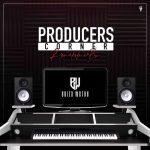 uBizza Wethu – Proucers Corner Continues Mix Mp3 Download