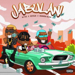 AJ VEE – Jabulani FT. ODUMODUBLVCK & REEPLAY Mp3 Download