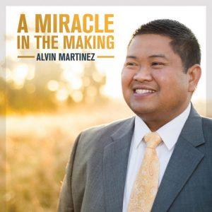 Alvin Martinez – What a Savior Is Mine Mp3 Download Fakaza