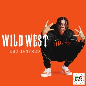 Central Cee – Wild West Album Zip Mp3 Download 2021 New Songs