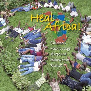 Heal Africa – He Is Risen Mp3 Download Fakaza