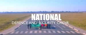 National Defence & Security Choir – Mukasungane Ft. Peace Preachers Mp3 Download