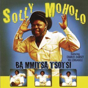 Solly Moholo – Thaba Ya Sione Mp3 Download Fakaza