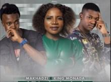 Makhadzi - Ghanama Iranama ft. King Monada & Prince Benza Mp3 Download Fakaza
