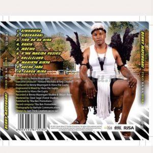 Benny Mayengani – Nhleleluko (snippet 2021) Mp3 Download