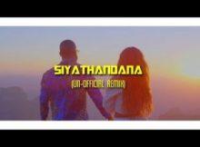 Cassper Nyovest Ft Akon, TI, 50 Cent, Rick Ross & Rihanna – Siyathandana (Un-Official Remix) Mp3 Download Fakaza