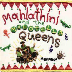 Mahlathini & The Mahotella Queens – Mbaqanga Mp3 Download