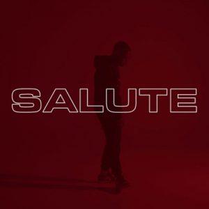 R.Jotta – Salute Mp3 Download Fakaza