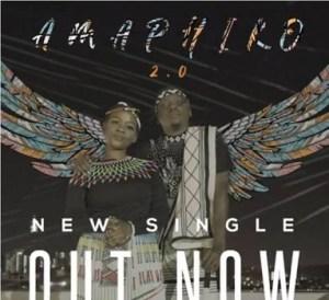 Siphesihle Sikhakhane – Amaphiko 2.0 Ft Yanga Chief Mp3 Download