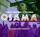 Life Catoure – Zakes Osama (Amapiano Remix) Mp3 Download Fakaza