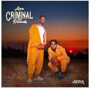 Blaq Diamond - Ama Criminal Record Mp3 Download Fakaza