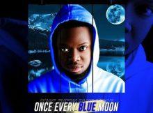 Dustinho – Once Every Blue Moon Album Mp3 Download Fakaza