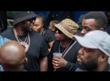Q-twins & Dj Tira – Mina nawe Sdalelwene Mp3 Download Fakaza