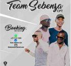 Team Sebenza – Halala Mp3 Download Fakaza