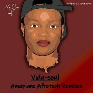 Vida Soul – Izolo Remix Mp3 Download Fakaza