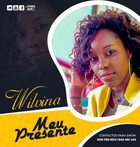 Wilvina Meu Presente Mp3 Download Fakaza