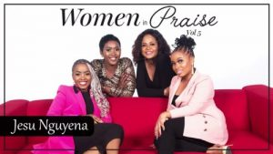 Women In Praise – Jesu Nguyena Mp3 Download Fakaza