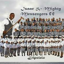 Isaac And The Mighty Messengers New Album 2 2021 Mp3 Download fakaza