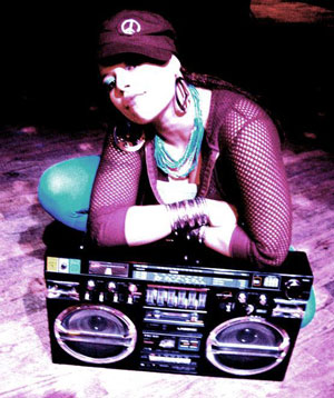 500 Female Emcees Everyone Should Know- ( Davey D's Ultimate List )