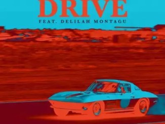 VIDEO: Black Coffee & David Guetta – Drive Ft. Delilah Montagu